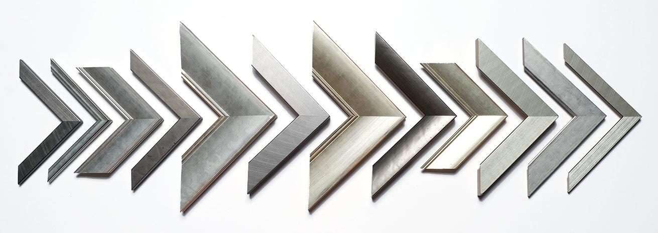 silver-wood-frames