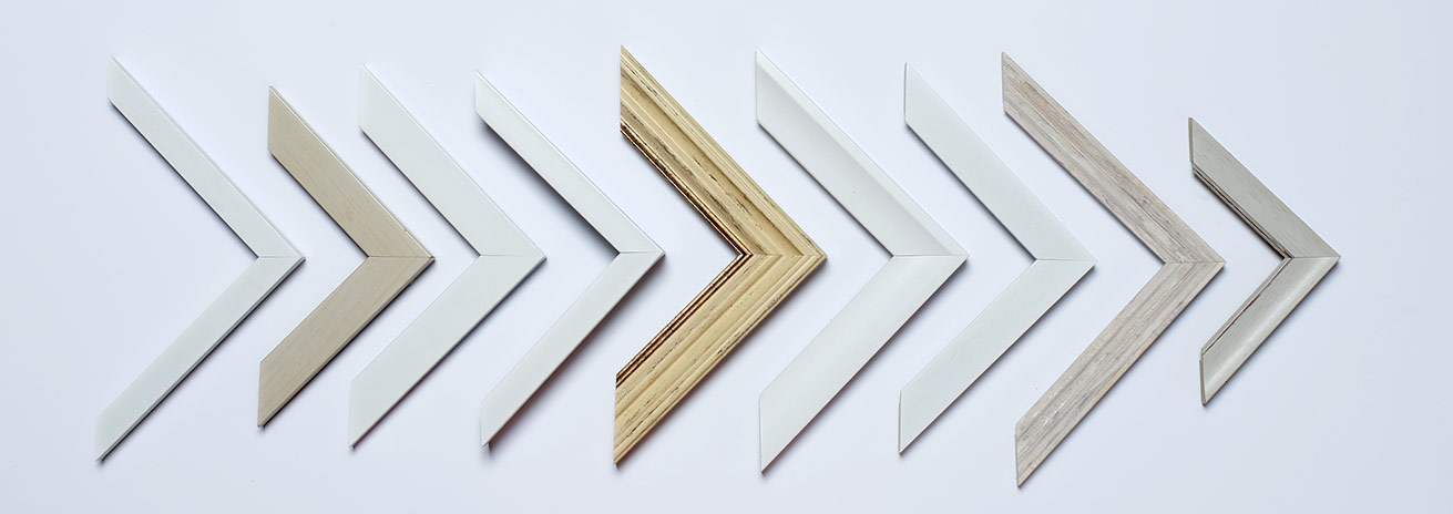 white-polymer-frames